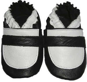 Mary Janes  Crib Shoe